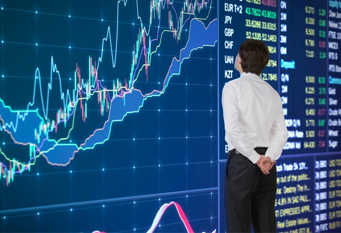 биржа организатор торговли